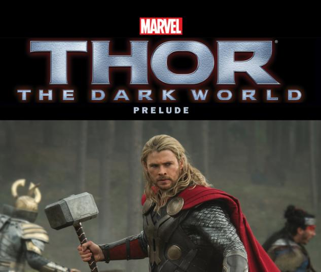 MARVEL'S THOR: THE DARK WORLD PRELUDE 1