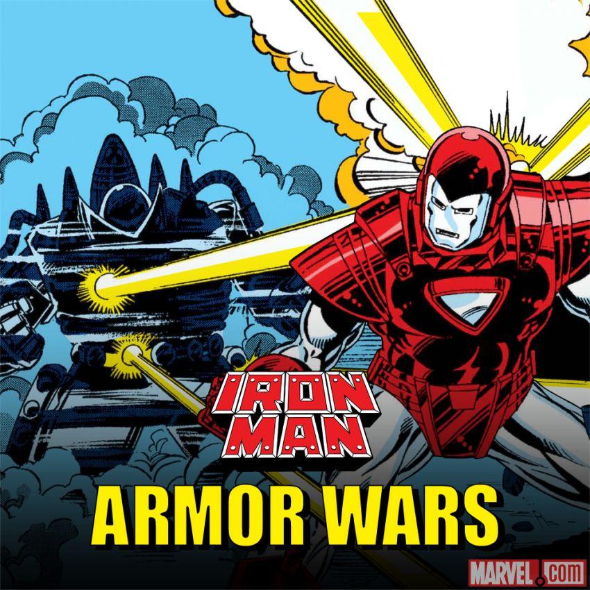Armor Wars