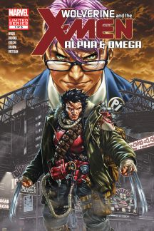 Wolverine & the X-Men: Alpha & Omega #1