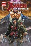 Wolverine & The X-Men Alpha & Omega (2011) #1