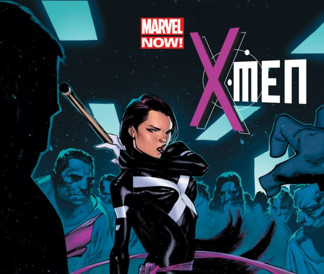 X-MEN 3 (NOW, WITH DIGITAL CODE)