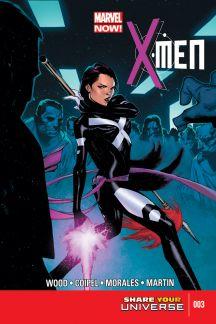 X-Men (2013) #3