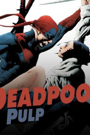 Deadpool Pulp (2010)