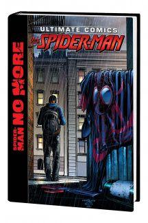 Ultimate Comics Spider-Man by Brian Michael Bendis Vol. 5 (Hardcover)
