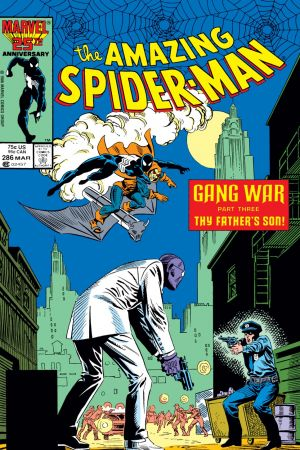 The Amazing Spider-Man #286