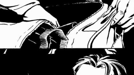 Marvel AR: Jeff Lindsay on Dexter #4