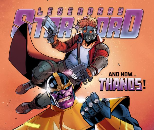 LEGENDARY STAR-LORD 4 (WITH DIGITAL CODE)