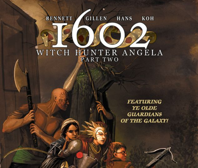 1602 WITCH HUNTER ANGELA 2 (SW, WITH DIGITAL CODE)