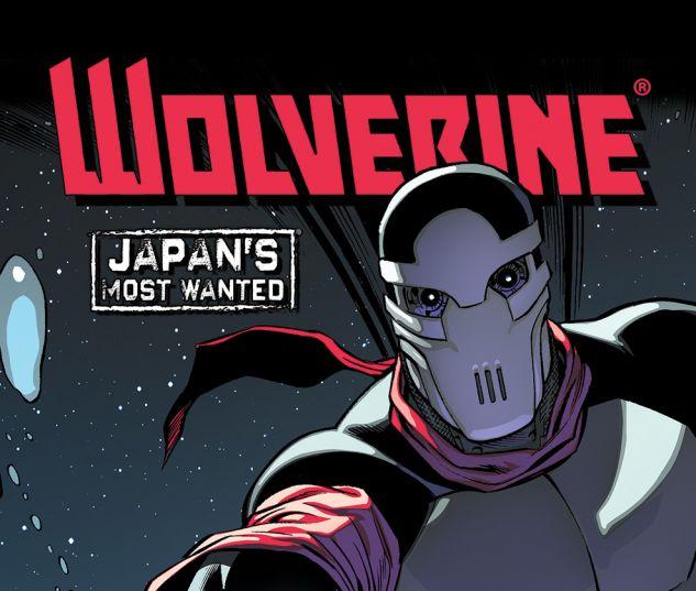 Wolverine Infinite Digital Comic (2013) #5