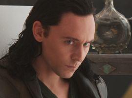 Loki's Coronation