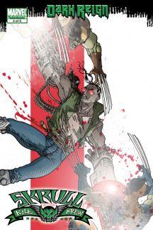 Dark Reign: Skrull Kill Krew #3