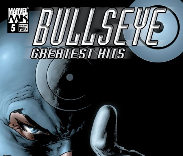 Bullseye: Greatest Hits (2004) #5