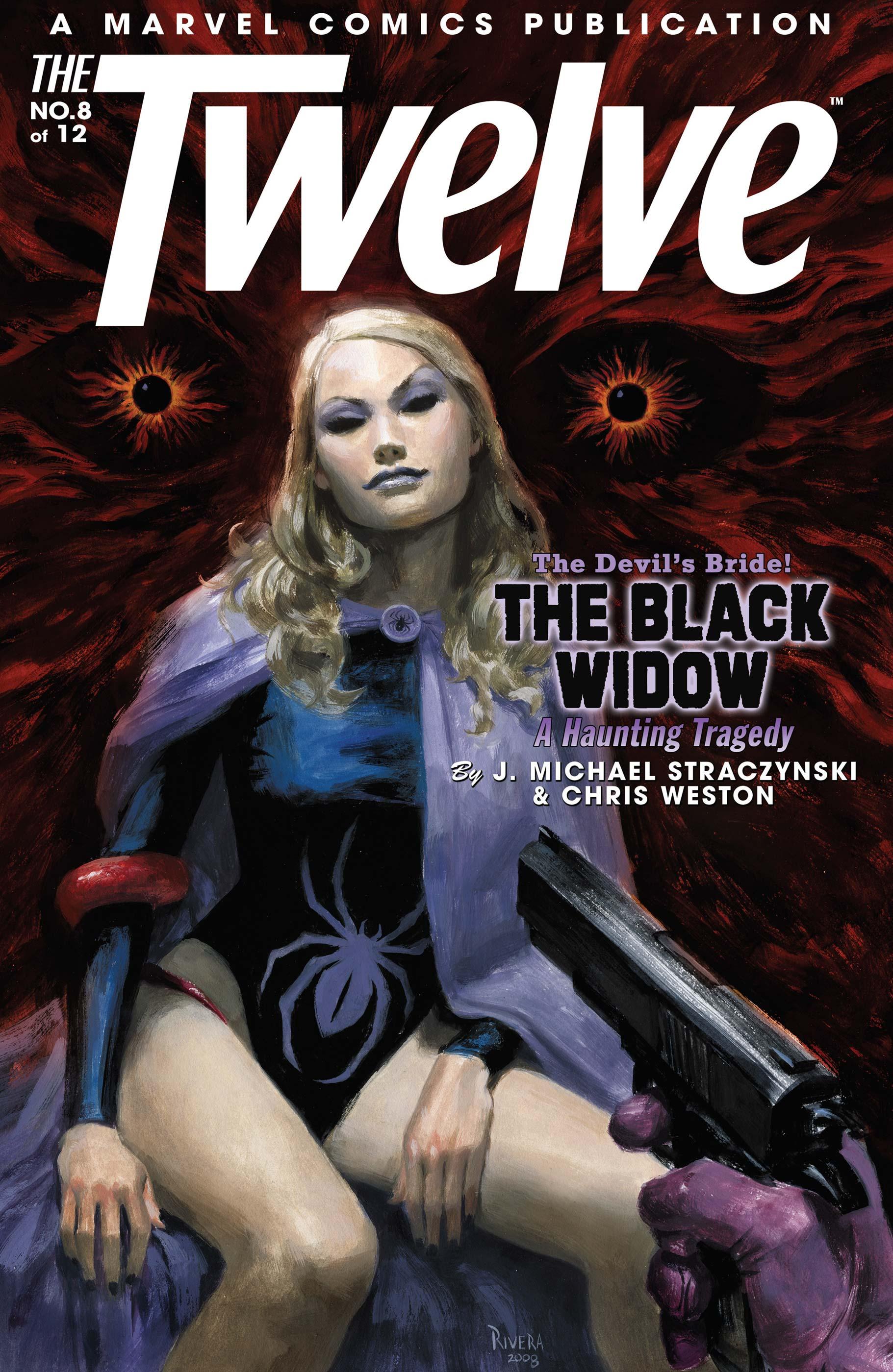 The Twelve (2007) #8