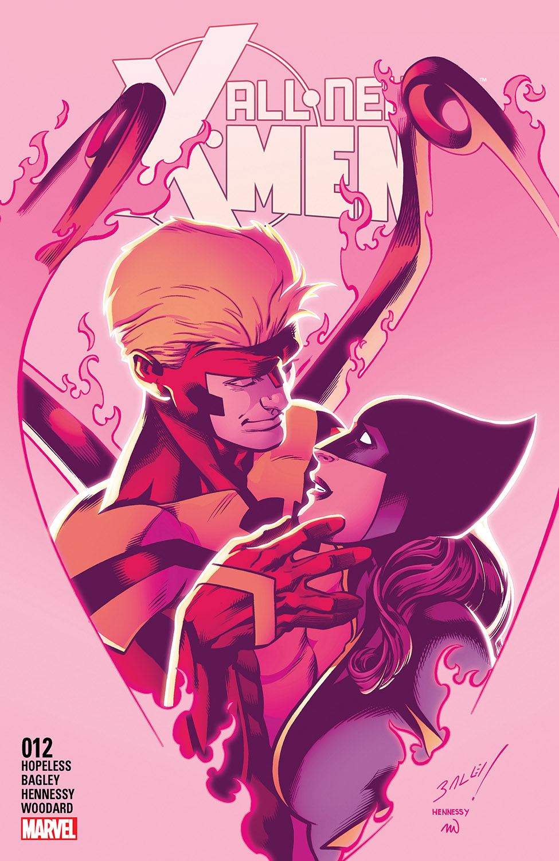 All-New X-Men (2015) #12