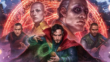 Doctor Strange joins Marvel Future Fight