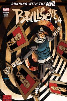 Bullseye #4