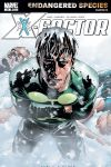 X-FACTOR (2005) #24