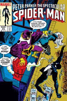 Peter Parker, the Spectacular Spider-Man (1976) #93