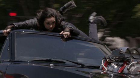 10 Favorite Stunts