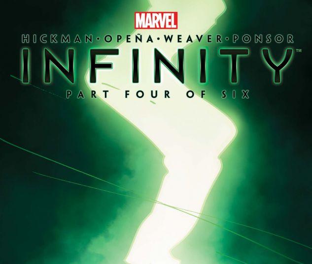 Infinity (2013) #4
