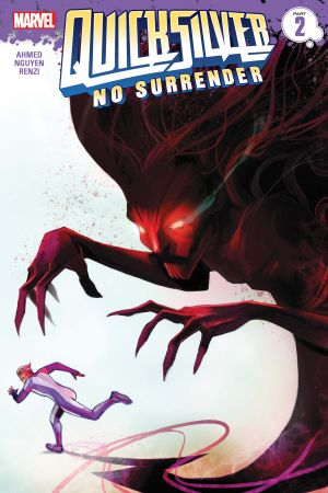 Quicksilver: No Surrender #2