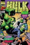 INCREDIBLE HULK (1999) #1