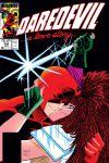 Daredevil (1964) #255