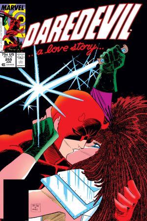 Daredevil #255
