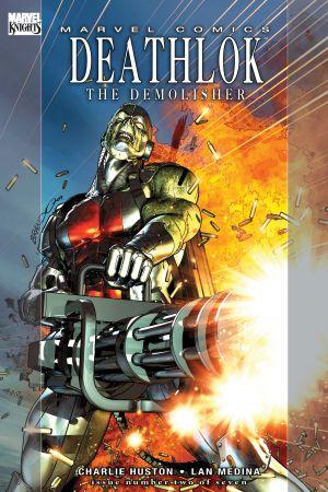 Deathlok (2009) #2