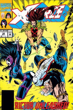 X-Force #34