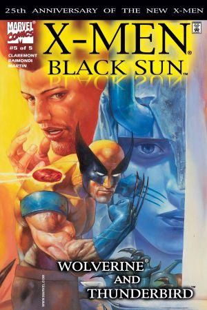 X-Men: Black Sun #5