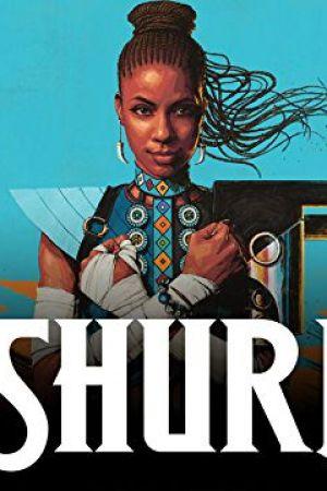 Shuri (2018 - Present)