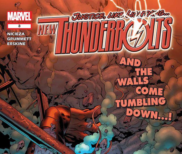 New Thunderbolts #3