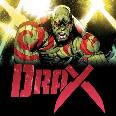 Drax (2015 - 2016)