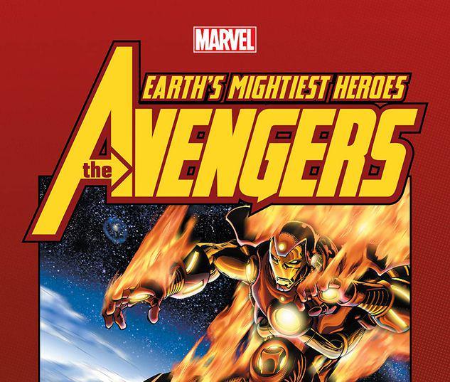 Avengers: Nuff Said #1