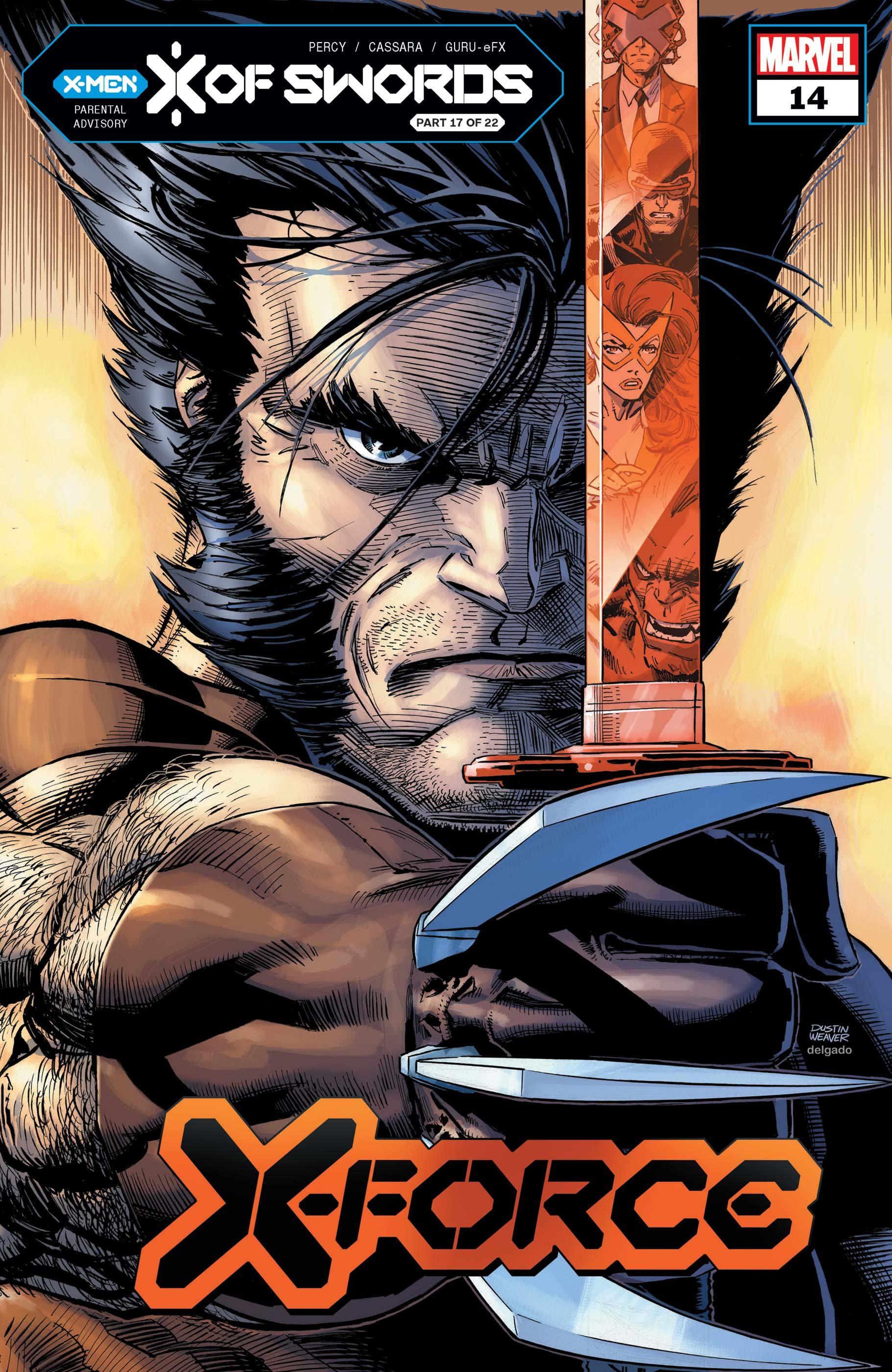 X-Force (2019) #14