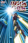 Iron Man #6