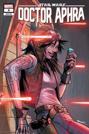 Star Wars: Doctor Aphra (2020) #9 (Variant)