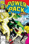 Power Pack #57