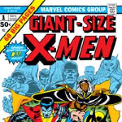 Giant Size X-Men (1975)