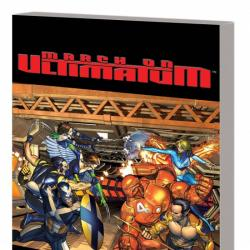 ULTIMATUM: MARCH ON ULTIMATUM TPB