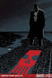 Punisher: Frank Castle #75
