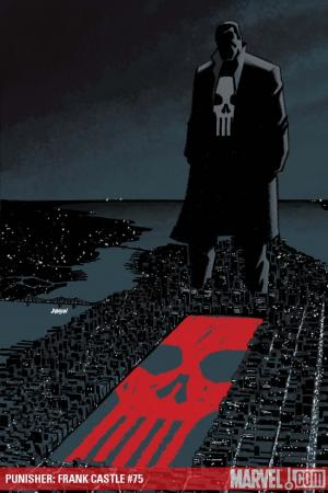 Punisher: Frank Castle #75