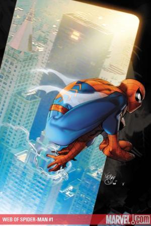 Web of Spider-Man (2009 - 2010)