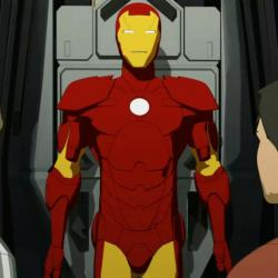 ''Iron Man: Armored Adventures'' episode 1 image