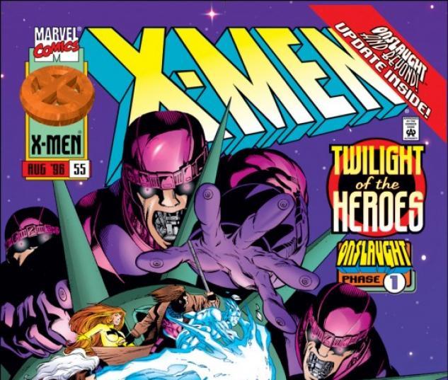 X-Men #55