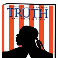 Captain America: The Truth Premiere