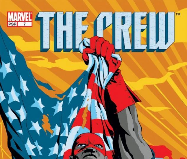 Crew #7