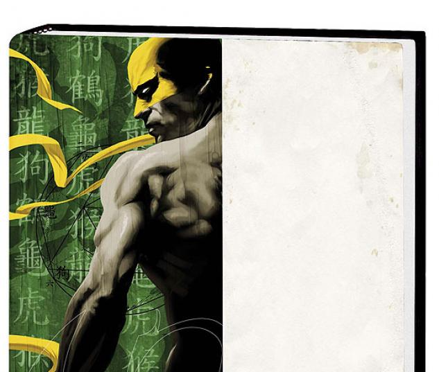IMMORTAL IRON FIST VOL. 2: THE SEVEN CAPITAL CITIES OF HEAVEN PREMIERE #0