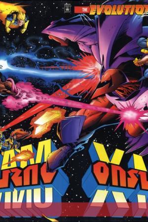 ONSLAUGHT: X-MEN 1 #1
